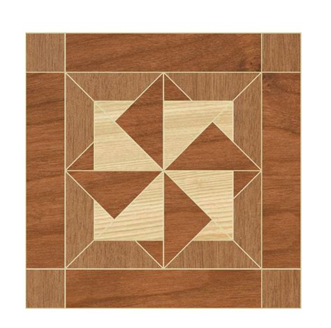 quilt block  scroll  woodworking pattern plan  otb
