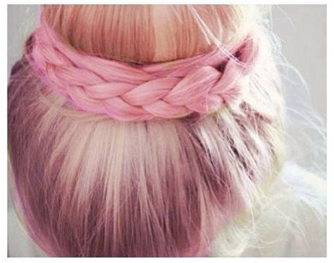 Baby Pink Salon Grade Temporary Hair Chalk By