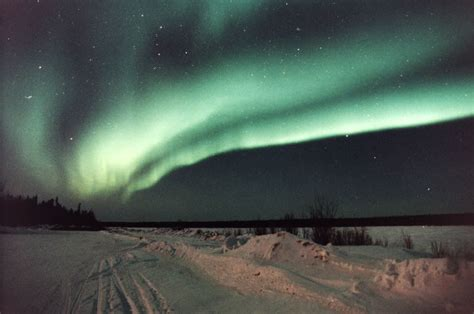where are the northern lights what are the northern lights family ski news