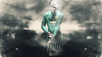 Gea Manchester United David Wallpapers