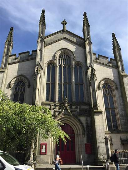 Dundee Cathedral Church Churches