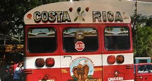 Costa Rica Public Transportation - Enchanting Costa Rica