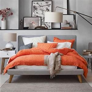 Welche Farbe Passt Zu Grau Wand : 1001 ideen zum thema welche farbe passt zu grau bedroom color schemes home decor bedroom ~ Watch28wear.com Haus und Dekorationen