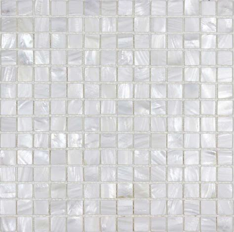 Pearl Mosaic Bathroom Tiles by Of Pearl Mosaic Tiles Pearl Shell Tile Backsplash