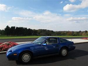 1988 Nissan 300zx - Overview