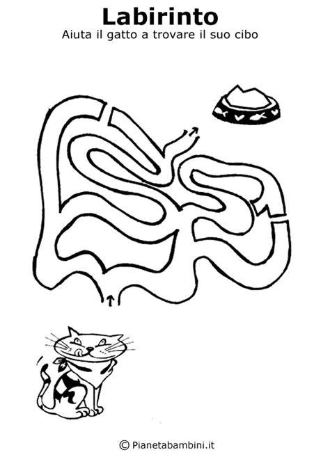 giochi di logica per bambini di 5 anni da stare labirinti da stare per bambini di 5 anni circa