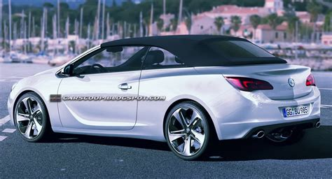Opel Convertible by Gm Says Opel Astra Convertible S Replacement To Be A