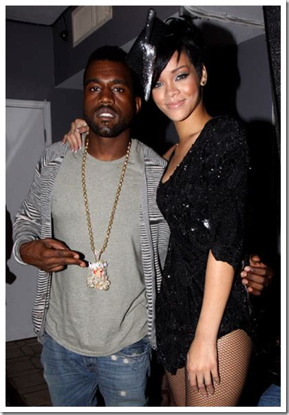 Videoclip Kanye West Feat Rihanna & Kid Cudi  All Of The