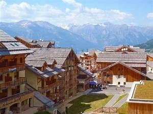 Location residence les terrasses du soleil d39or location for Residence vacances france avec piscine 11 location ski les orres bois mean