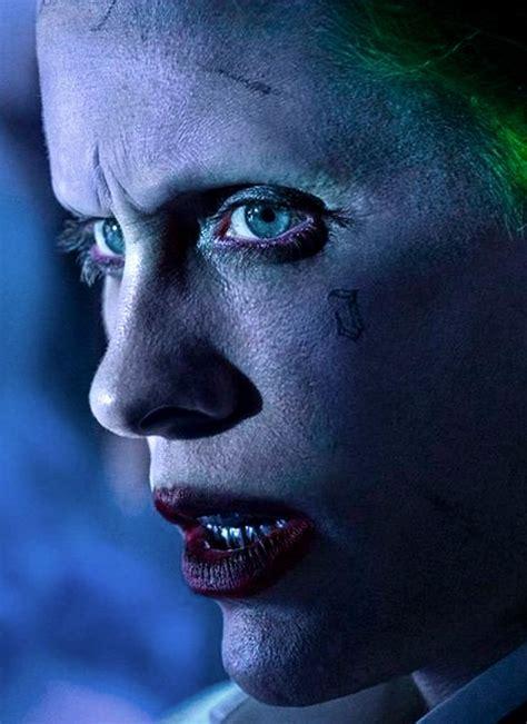 Joker Jared Leto Commenta I Nuovi Piani Di Warner E Dc