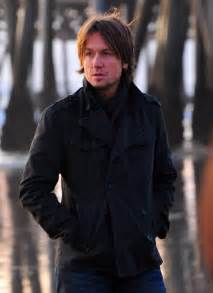 Country Singer Keith Urban