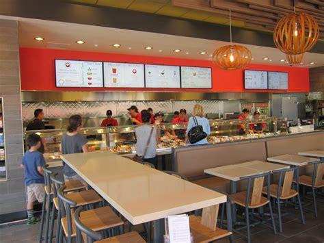 A Look At Panda Express' New Innovation Kitchen  Brand Eating