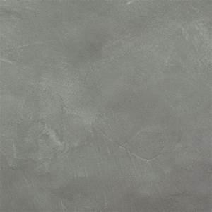 beton cire gris souris pour mur cuisine salle de bain ou With beton cire mur exterieur
