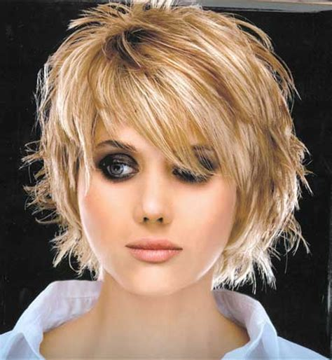 hair color ideas  short hair short hairstyles