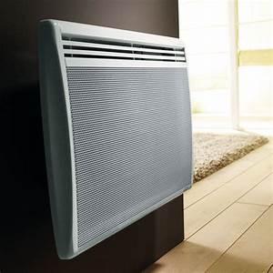 Prix Radiateur Electrique : radiateur electrique castorama panneau rayonnant bellam ~ Premium-room.com Idées de Décoration