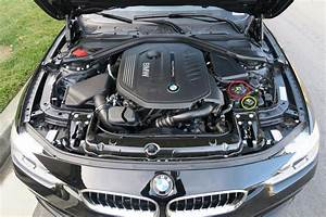 Coolant Resevoir In B58 340i Engine