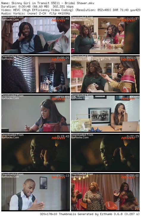 Skinny Girl In Transit Season 5 Episode 11 – Bridal Shower ...