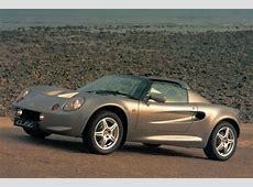 Lotus Elise S1 buying checkpoints Evo
