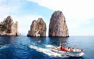 Motoscafisti Di Capri On Capri