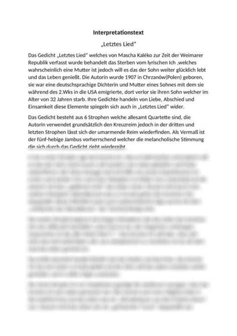 Astronaut - Referat - Sido und Andreas Bourani ...