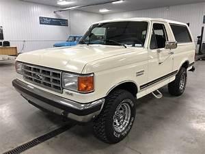 1987 Ford Bronco for sale #82110 | MCG