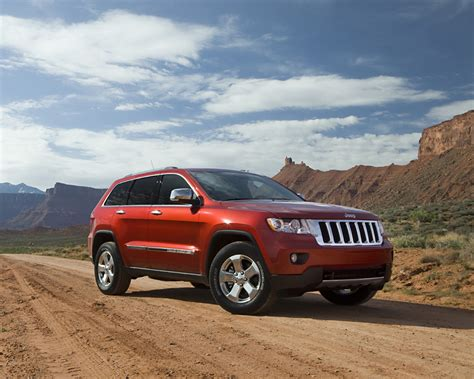 Jeep Grand Backgrounds by Jeep Grand Limited Hemi V8 Srt8 Free