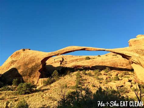 Devils Garden Primitive Loop Arches National Park