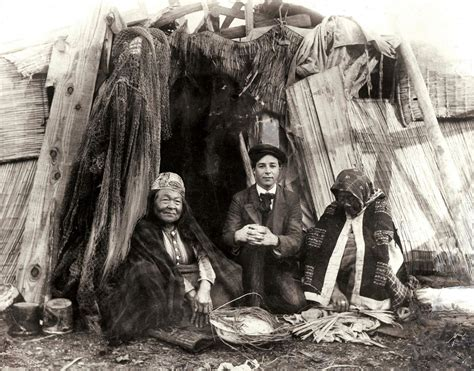 Photographers Caught Tulalip Culture Of Early-20th Century