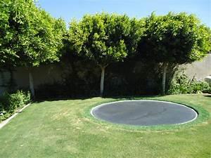 In Ground Trampolin : sandy beaches resort inspired pool spaces transform one s backyard scottsdale living magazine ~ Orissabook.com Haus und Dekorationen