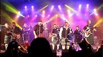 Highlander Celtic Rock Band Australia Long way to the top ...