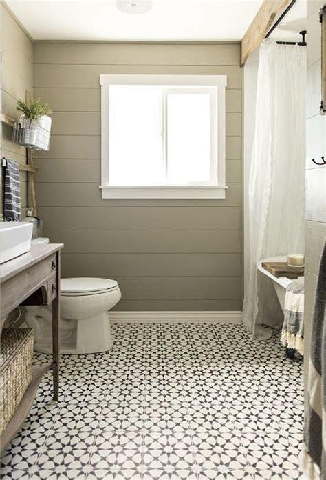 simple ideas for your bathroom floor tile hupehome