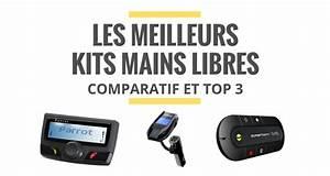 Comparatif Kit Bluetooth Voiture : les meilleurs kits mains libres bluetooth voiture comparatif 2018 le juste choix ~ Medecine-chirurgie-esthetiques.com Avis de Voitures