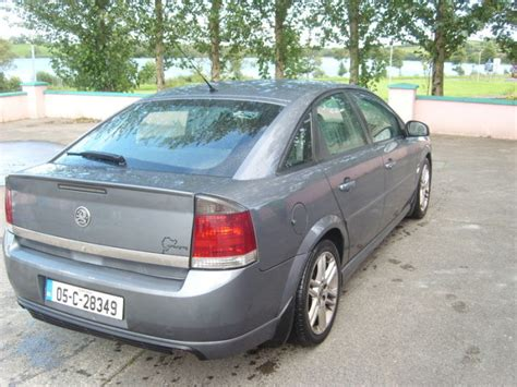 vauxhall vectra logo 2005 vauxhall vectra for sale in lough gowna cavan from