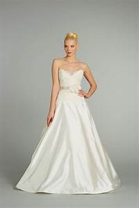 fall 2012 wedding dress jim hjelm bridal gowns 8260 With jim hjelm wedding dresses