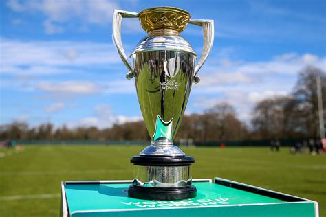 Connacht Rugby   World Cup trophy tour in Eyre Square