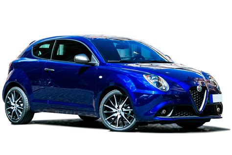 Alfa Romeo Mito Hatchback Review Carbuyer