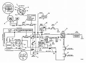 John Deere 165 Hydro Parts Diagram Engine