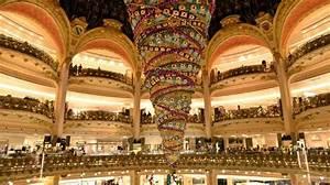 Magasin De Décoration Paris : printemps le grand magasin incontournable l 39 express styles ~ Preciouscoupons.com Idées de Décoration