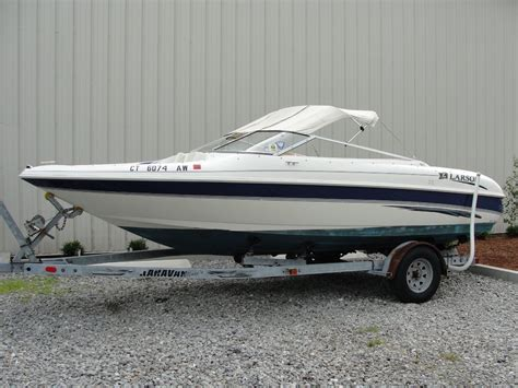 Larson Boats by Larson Boat For Sale From Usa