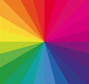 """Jamie xx 'In Colour' Pantone Color Spectrum "" by yungbean"
