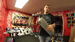 2015 Fasen Raven Review with Nick Darger - YouTube