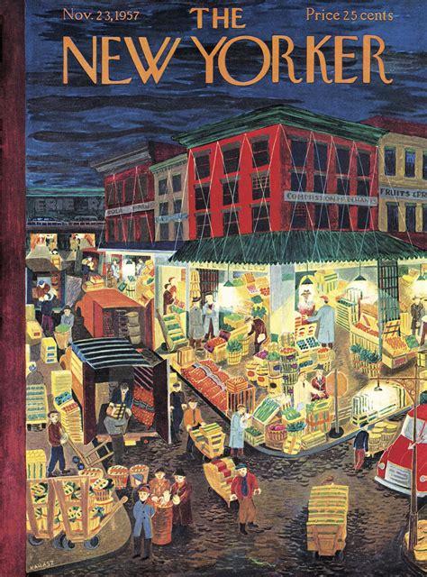 Pin on Ilonka Karasz / The New Yorker