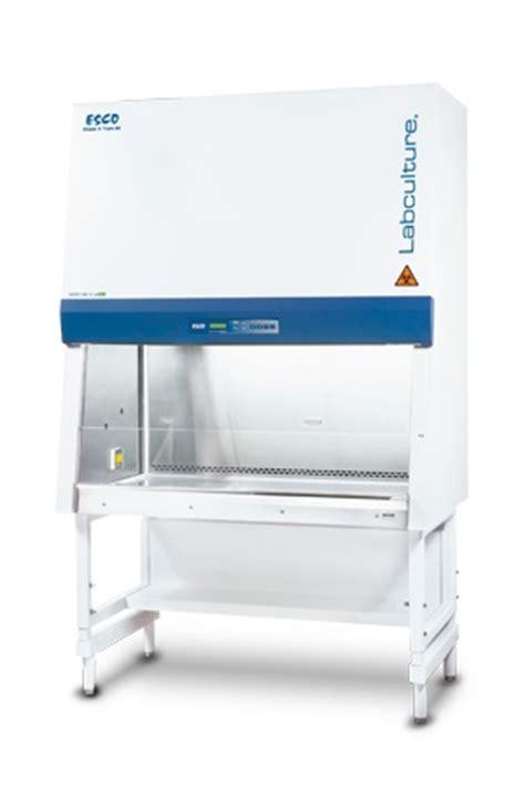 biosafety cabinets class 2 esco class ii low noise biosafety cabinet