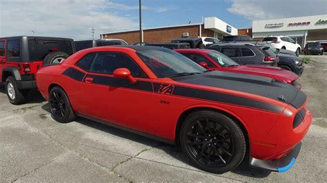 Challenger Ta 392 by 2017 Dodge Challenger Ta 392