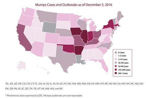 292 cases reported in Garfield County mumps outbreak ...