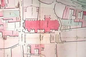 Plan De Metz : deux plans de metz sous le proconsulat de belle isle le ~ Farleysfitness.com Idées de Décoration