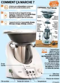 appareil de cuisine thermomix enquête sur le des cuisines la parisienne