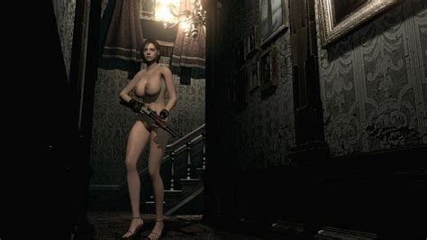 Resident Evil Hd Remaster Page 2 Adult Gaming Loverslab