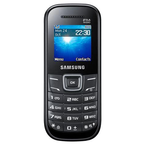 samsung gt  basic color bar style phone unlocked
