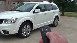 Hd Video 2011 Dodge Journey Lux For Sale See